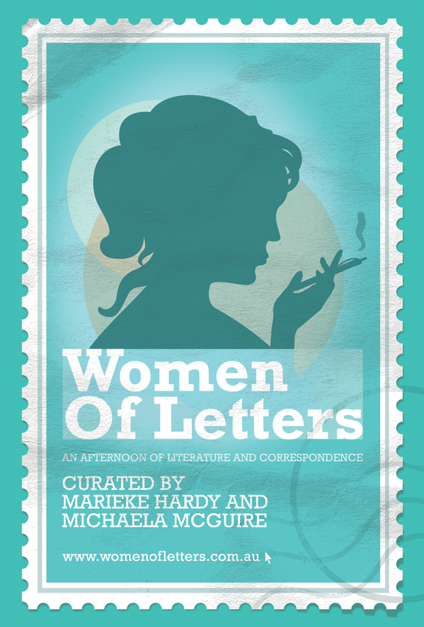 Women of Letters - SOLD OUT