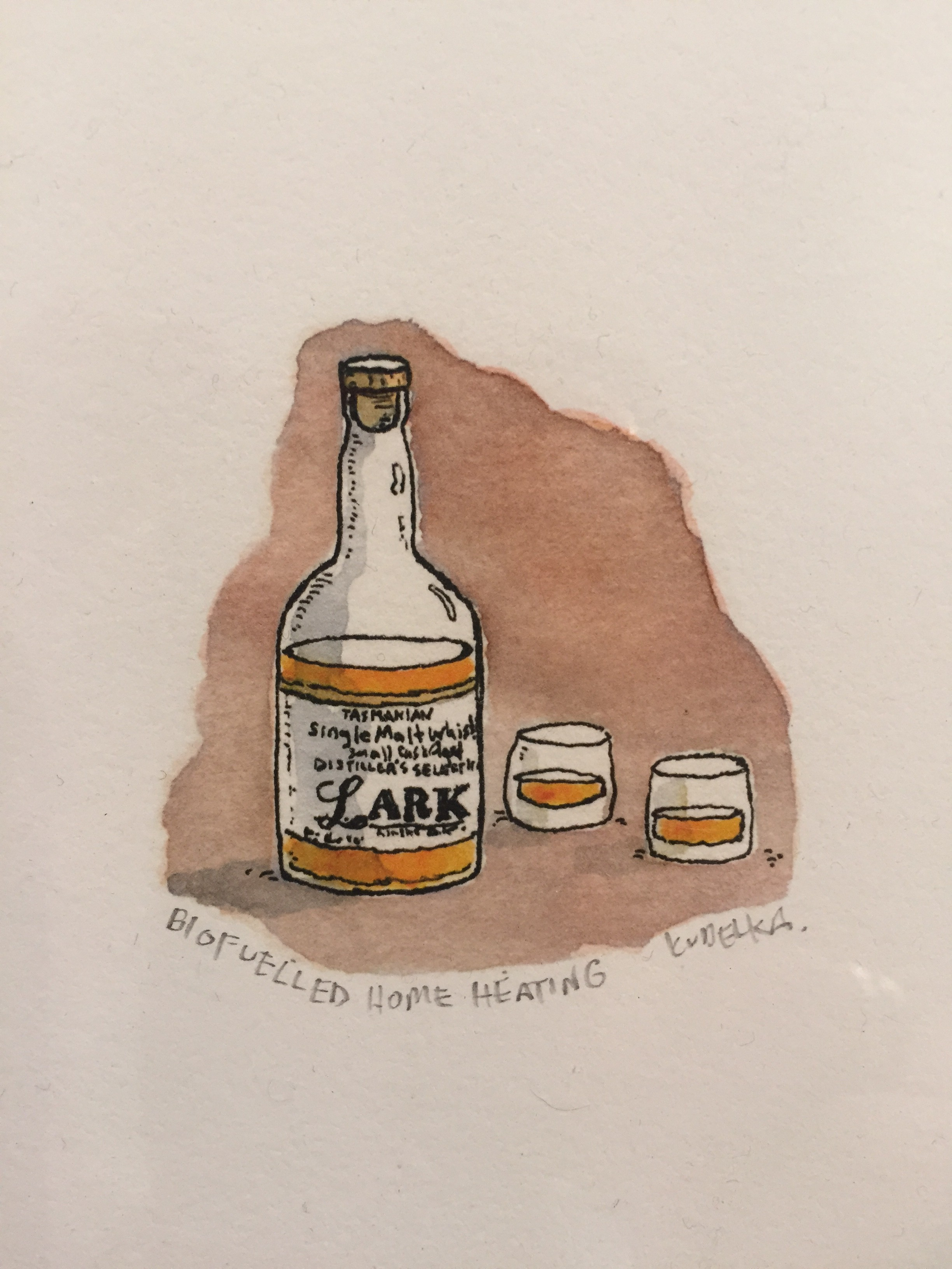 Whisky Tales - Stories You Can Drink To