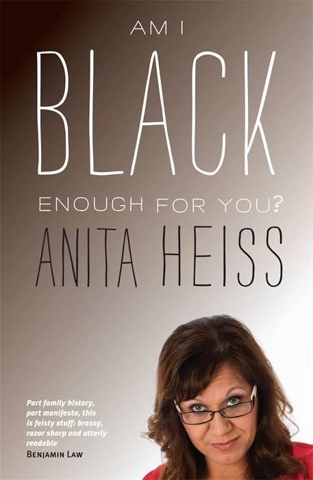 Anita book