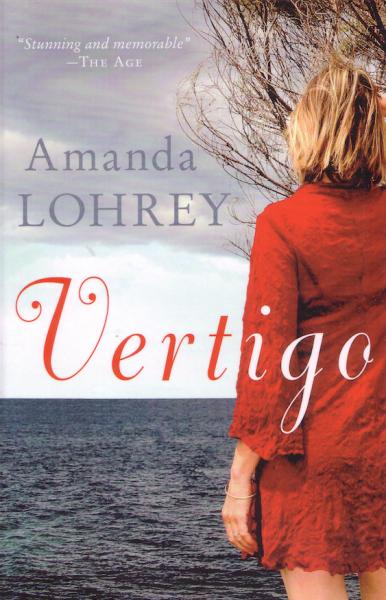 Amanda Lohrey Vertigo