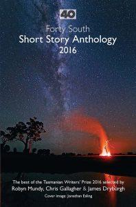 FortySouthShortStoryAnthology2016_Cover