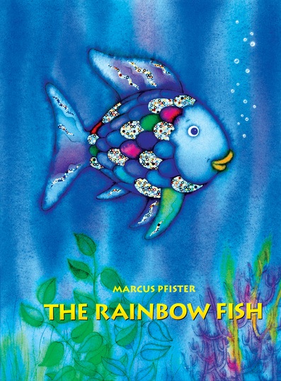 Celebrating children 39 s book week 2016 the tasmanian for Fish children s book