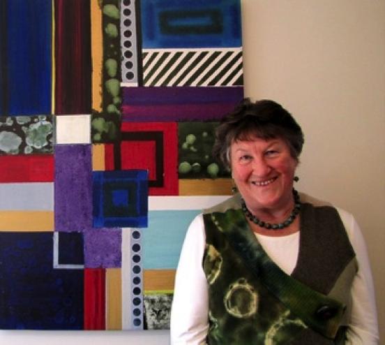 Robyn Hopcroft