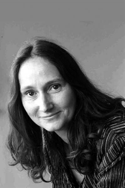 Adrienne Eberhard