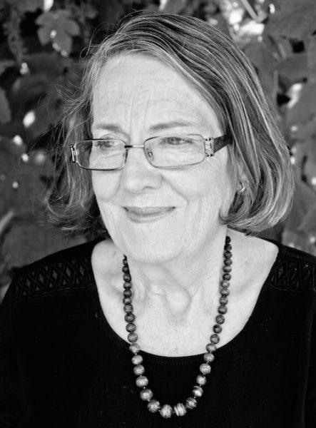 Anne Kellas