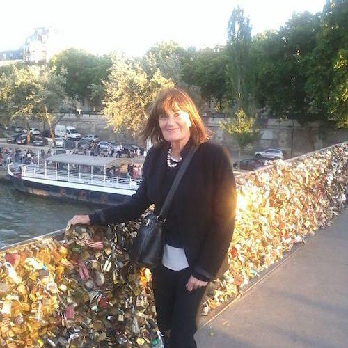 Christiane Conesa Bostock