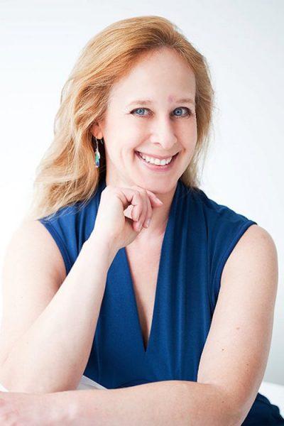 Heidi Auman
