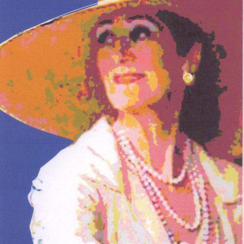 Louise Dando-Collins