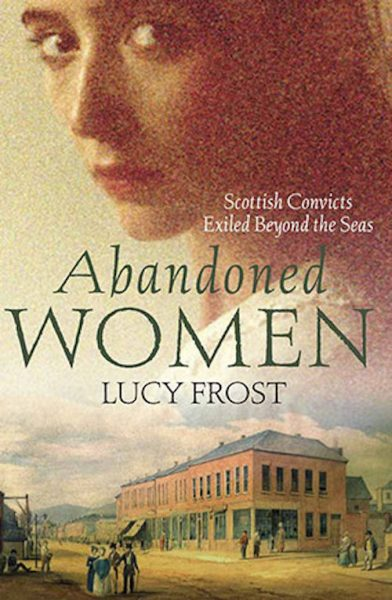 Lucy Frost