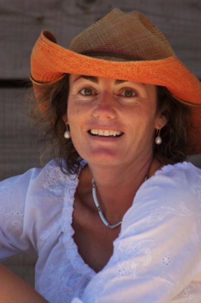 Maggie MacKellar