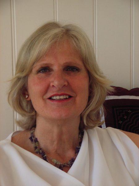 Eleanor Coombe