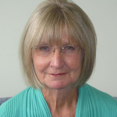 Lesley Harrison