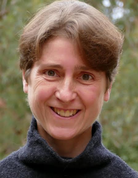 Kristen Lang