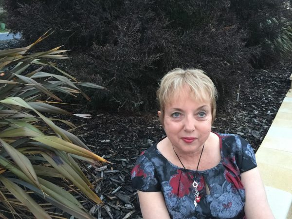 Jen Fitzgibbon