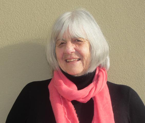 Lynne Fellowes